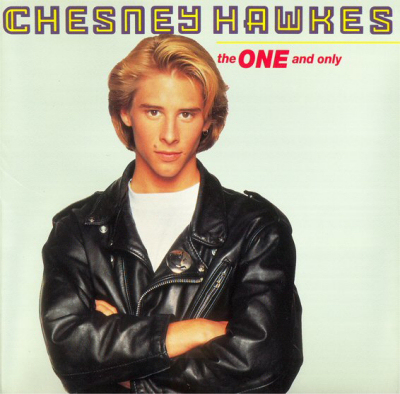 Chesney_Hawkes_-_The_One_And_Only