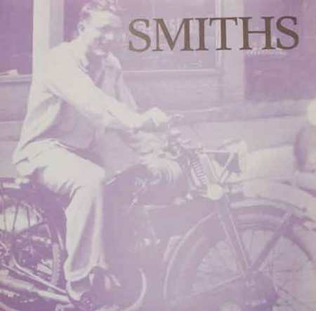 smiths-bigmouth-strikes-again-sleeve-80s-vinyl-clock