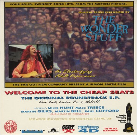 The+Wonder+Stuff+Welcome+to+the+Cheap+Seats+EP+247001
