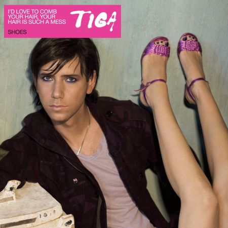 Tiga-Shoes
