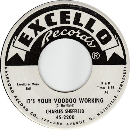 charles-sheffield-its-your-voodoo-working-1961