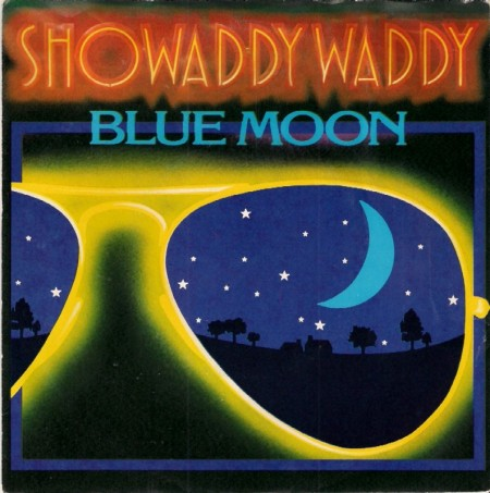 showaddywaddy-blue-moon-sonet